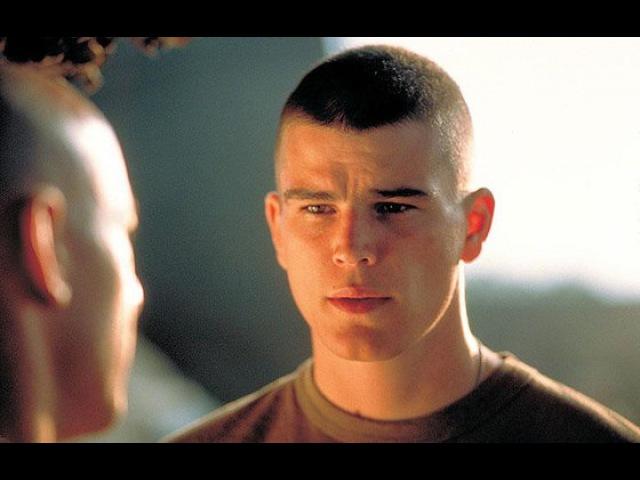 Видео к фильму «Черный ястреб» (2001): Трейлер (русский язык)