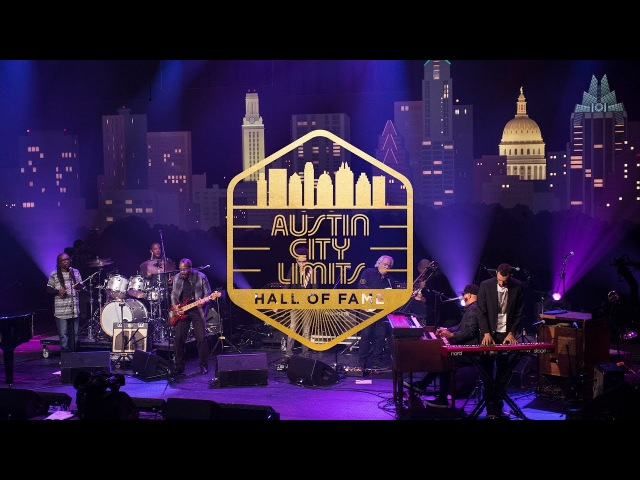 ACL Hall of Fame 2017 Web Exclusive: The Nevilles Band