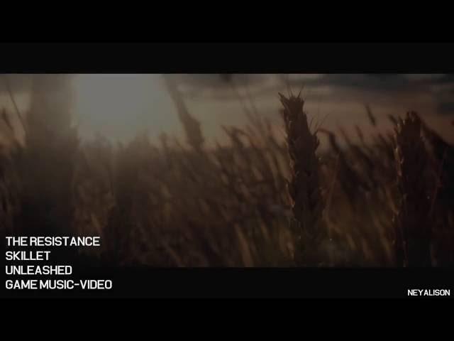 [ GMV ] Skillet - The Resistance