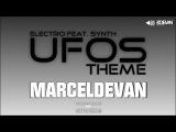 MarcelDeVan - Ufos Theme