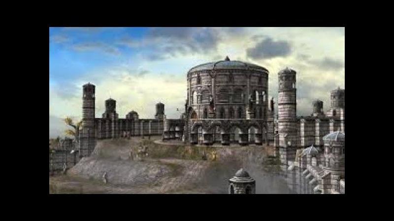 The History Of Ages.(1х2).Nikola vs Agvila and Gameп 2233.Осада Амон Сул.