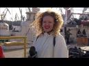 Очень содержательное интервью подводника