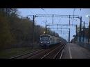 Весна | ЭР9М-555 | № 6924 Киев - Нежин