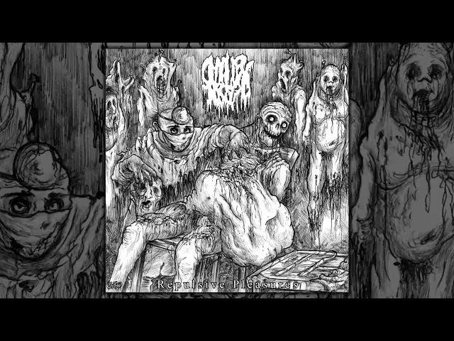 Smallpox Aroma - Repulsive Pleasures FULL EP (2018 - Grindcore)