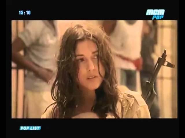 Nathalie Cardone - Hasta siempre Comandante Che Guevara.