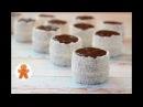 Пирожное Русские Шапки ✧ Ruske Kape