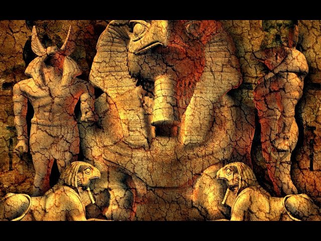 Древняя история Правда о древних цивилизациях смотреть онлайн без регистрации