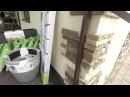 Неправильный монтаж террасной доски Рукожопы испортили дорогую террасу