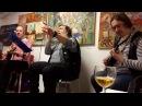 Митьки 35 Выставка и концерт в гостях у Свиного рыла.