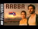 Rabba Meray Haal Da Mehram Tu Full Video Song   Guest iin London   Kartik Aaryan, Kriti Kharbanda