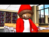 MMD South Park Show and Tell