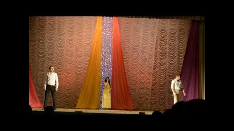 DimaYuzofatov, Ivan Konovalov, Natalia Karabanova - Мне не жаль (OST Бедная Настя)