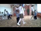 Танец на 23 февраля