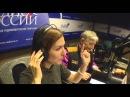 Прямой эфир на Радио России 04.03.16