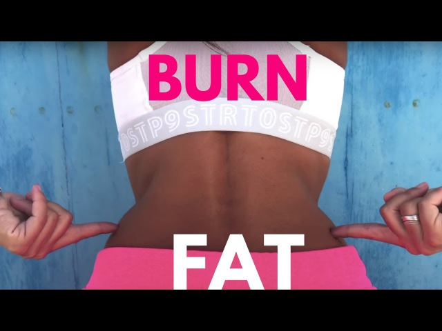 How to Get Rid of Lower Back Fat | Waist Slimmer Workout