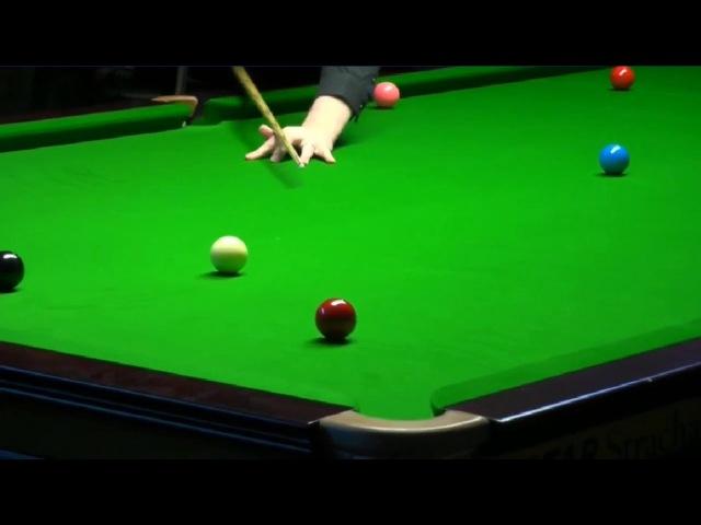 Kyren Wilson vs Mark Joyce - Snooker Gibraltar Open 2018