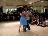 Tango Lesson How Foot Work Effects Lead &amp Follow in Turns