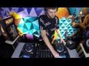 Nekliff - Live @ Radio Intense 19.10.2017
