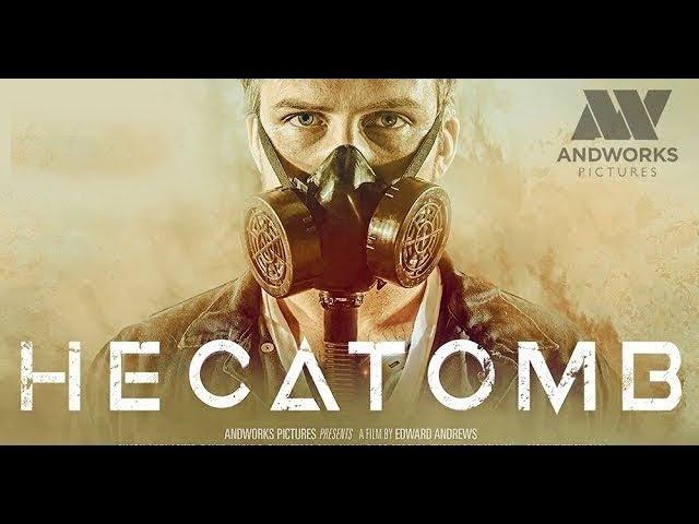 "A Sci Fi Proof of Concept Short Film ""HECATOMB"" (rus, AlexFilm)"