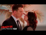 Crazy Ex-Girlfriend | Oh Nathaniel, Its On! Trailer | The CW