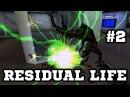 Half-Life Моды - RESIDUAL LIFE - Похищение Персонала 2