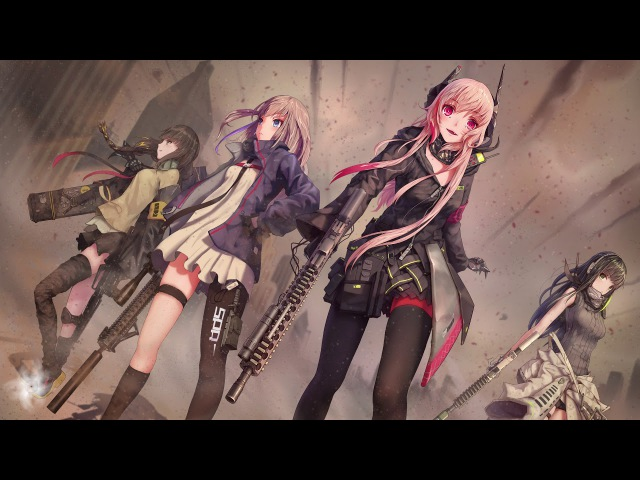 World's Greatest Battle Music: Seven Sisters by Titan Slayer