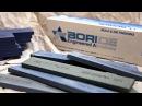 Точильные камни BORIDE Синяя серия T2 Unboxing / Распаковка посылки / Sergey Zhirov заточка ножей