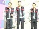 Евролига КВН 2002 БТ, 2002 1-й полуфинал
