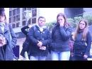 Homenaje a Guillermo Sanchez En la calle