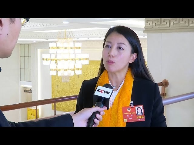 CPPCC Member Yang Yang Calls for Planned Efforts for 2022 Winter Olympics' preparations