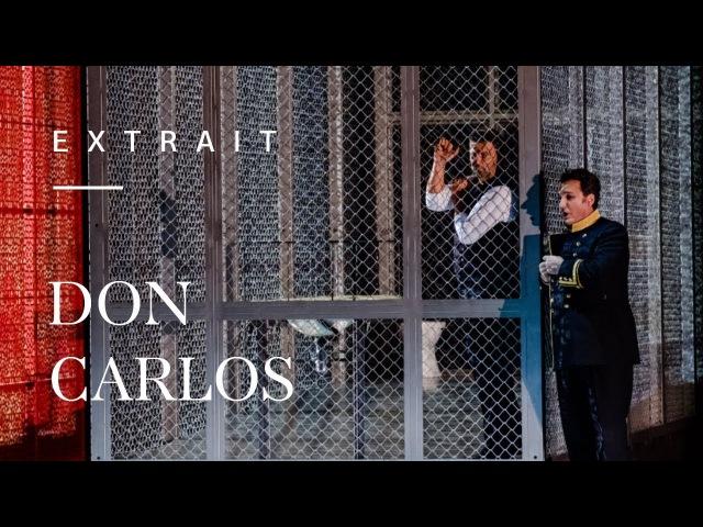 Don Carlos by Giuseppe Verdi (Ludovic Tézier)