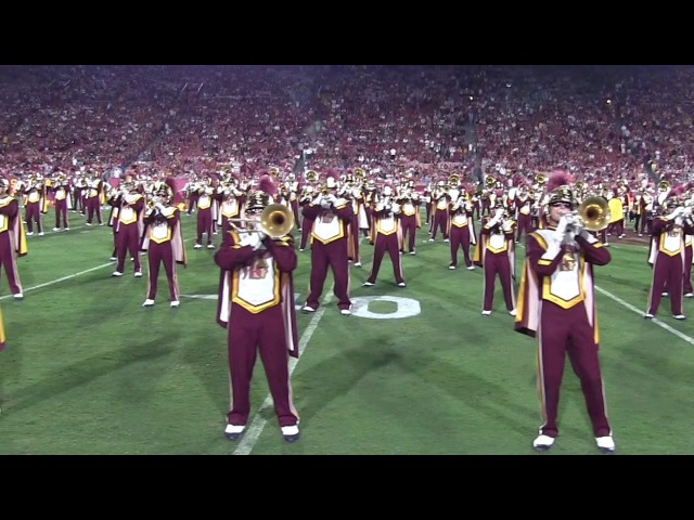 USC Trojan Marching Band · Despacito by Luis Fonsi ft Daddy Yankee