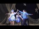 Танец Порушка - Параня Мелодия Рождества -праздничный концерт Город Вязьма