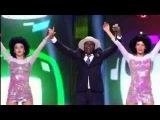 Afric Simone - Hafanana Live Retro FM St. Petersburg 2014 HD
