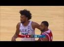 South Dakota vs Duke | NCAA Basketball 2017 | 02/12/2017