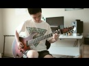 Positive Grid Jamup Pro Demo by Ryan Siew