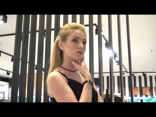 Мисс Псков 2017 Дневник конкурса №8 (Производство Евгений Родин)