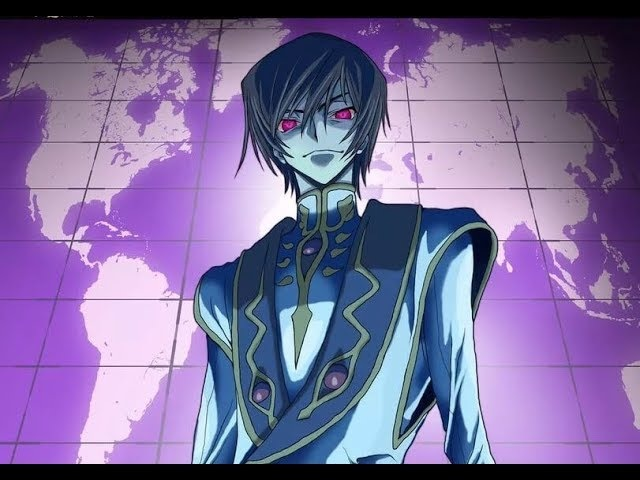 Code Geass AMV - A Demon's Fate