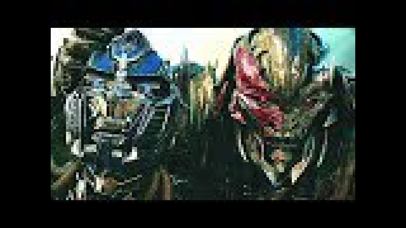 Bumblebee's Voice 'The Judgment is Death' Scene   Transformers: The Last Knight (2017) Digital HD