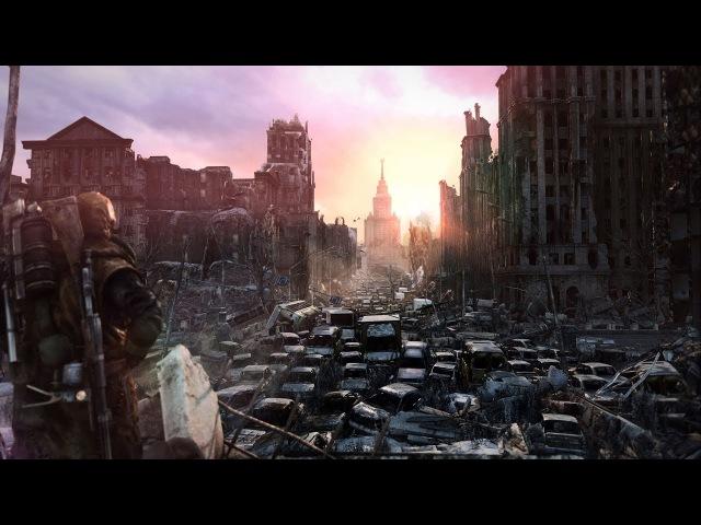 Metro Redux - Башня[PC, Ultra Settings,1440p] (Без комментариев)