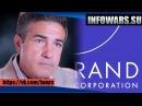 Алекс Абелла Корпорация RAND и восхождение американской империи Ч.1