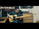 Belvedere Intervals Guitar Cover by Lucas Laffineur