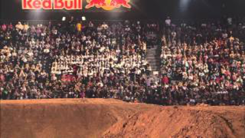 Red Bull Signature Series - X Fighters Dubai 2012 FULL TV EPISODE 9