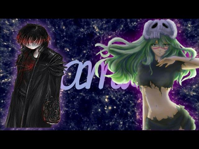 AMV- Харуто и Ведьма первой любви.