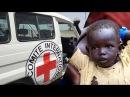 Боль Южного Судана