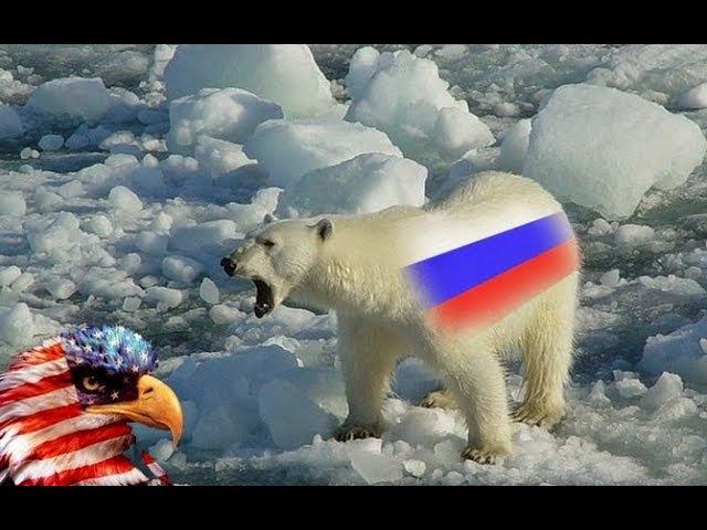Россия лидирует в гонке за Арктику Зачем России нужна Арктика