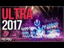 ULTRA MUSIC FESTIVAL 2017 SKRILLEX ZOMBOY CESQEAUX MORE LIVE