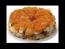 Закусочный Торт из рыбной консервы Кильки в томате Закуска из консервы fish in tomato sauc