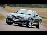 Chrysler Crossfire SRT6 Coupe AU spec ZH
