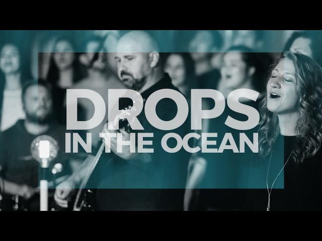 Drops In The Ocean Sanctus Pro Deo [COVER]